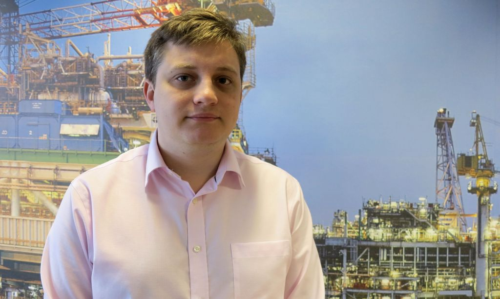 Industry set to invest £5bn in up to 16 new North Sea oil